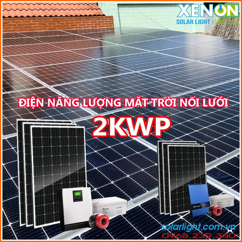 Chi phí lắp đặt điện mặt trời hệ 3KW, 4kw, 5kw cho hộ gia đình