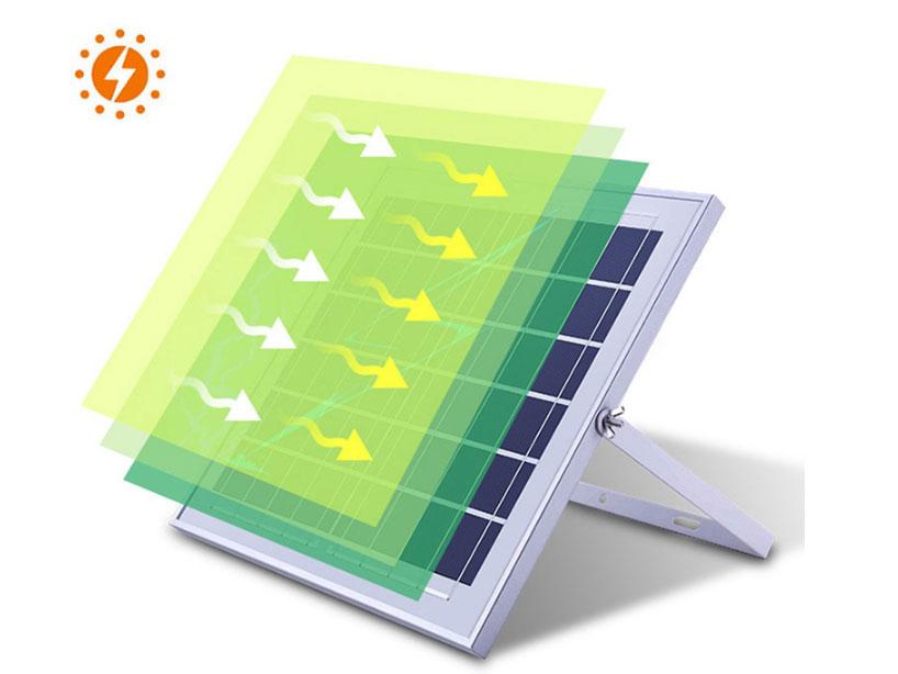 Giá thi công điện mặt trời