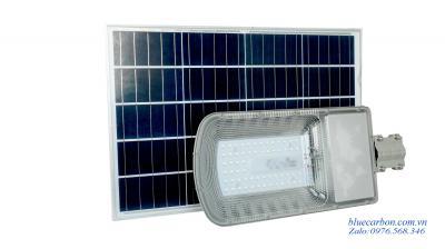 Đèn Đường Năng Lượng Mặt Trời Blue Carbon BCT-OLC1.0 45W