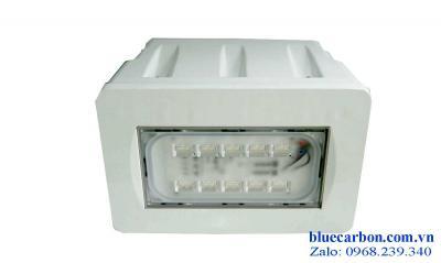 Đèn Năng Lượng Mặt Trời Blue Carbon BCT-FL65W