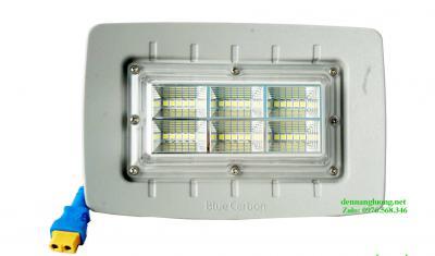 Đèn Năng Lượng Mặt Trời Blue Carbon BCT-FLR1.0 Bảo Hành 5 Năm