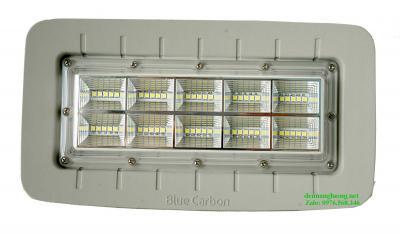 Đèn Năng Lượng Mặt trời Blue Carbon BCT-FLR2.0  40W Bảo Hành 5 Năm