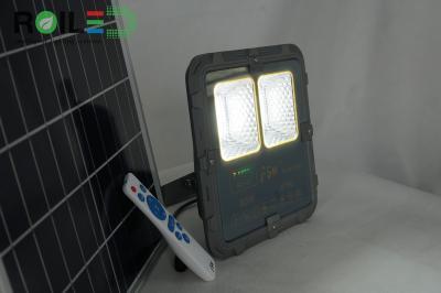Đèn Pha Năng Lượng FSW P60W giá rẻ tấm pin rời