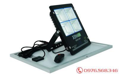 Đèn pha Xenon X100W | cao cấp | năng lượng mặt trời