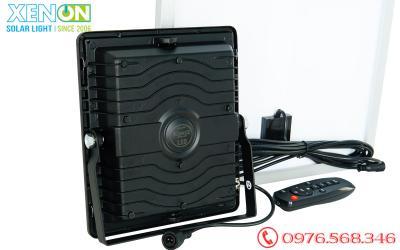 Đèn pha Xenon X60W| cao cấp| năng lượng mặt trời