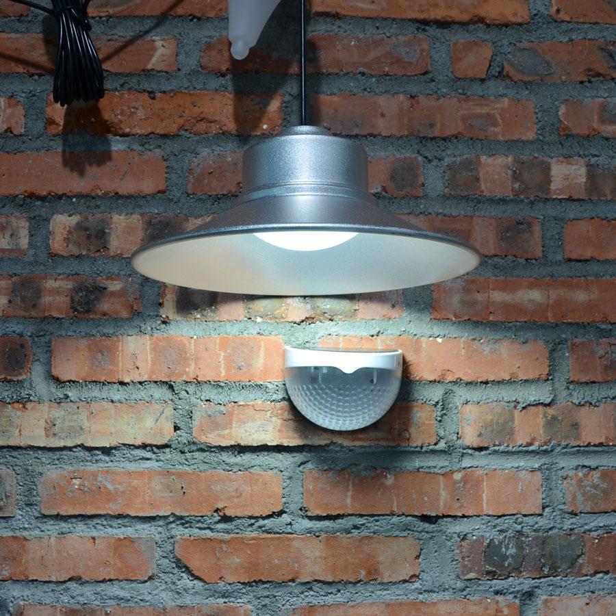 Đèn thả năng lượng mặt trời VK- N380B 36W