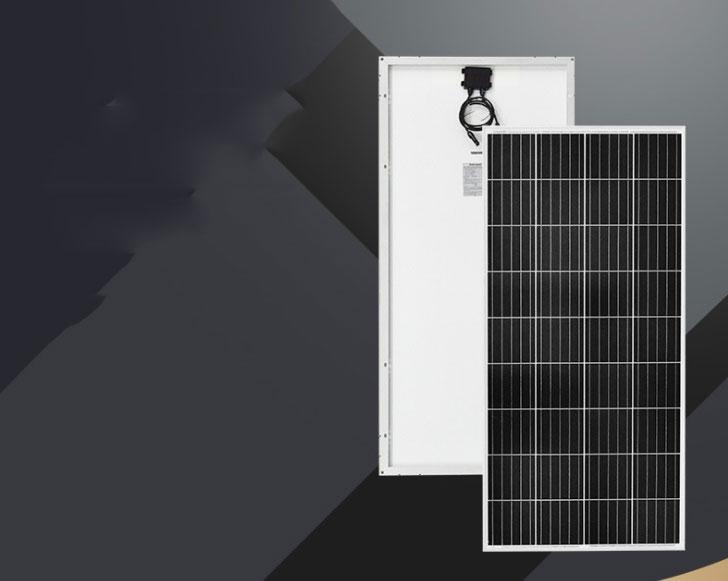 Tấm pin năng lượng mặt trời Poly 150W