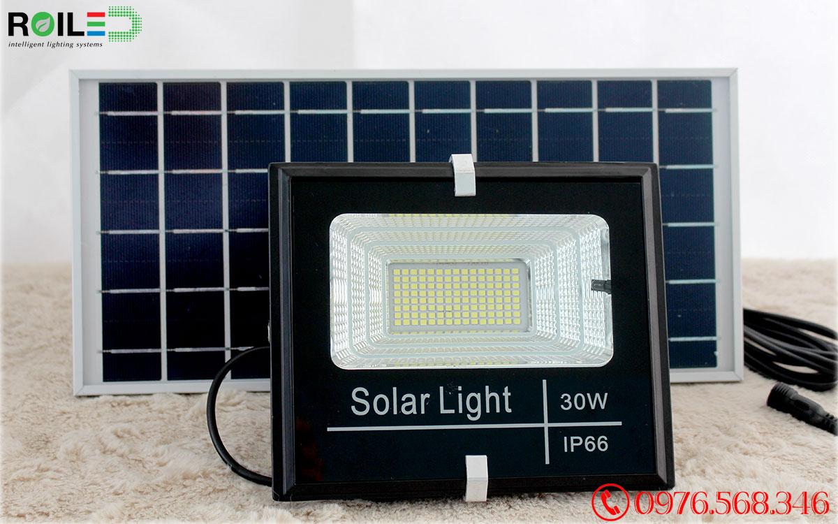 Đèn pha Roiled RP1-30W cao cấp giá rẻ