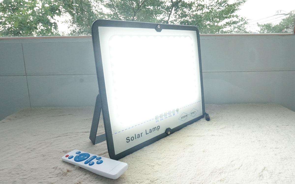 Solar Light LM300W