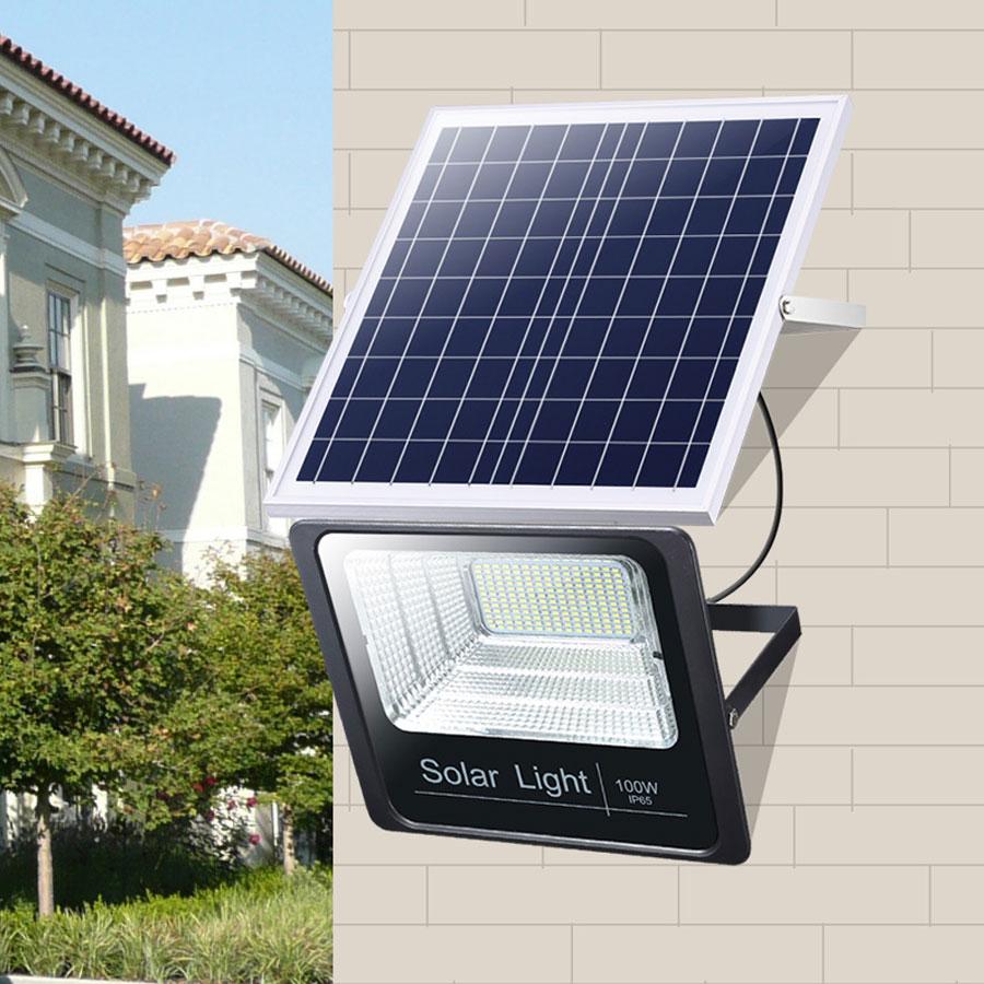 Bán đèn năng lượng mặt trời