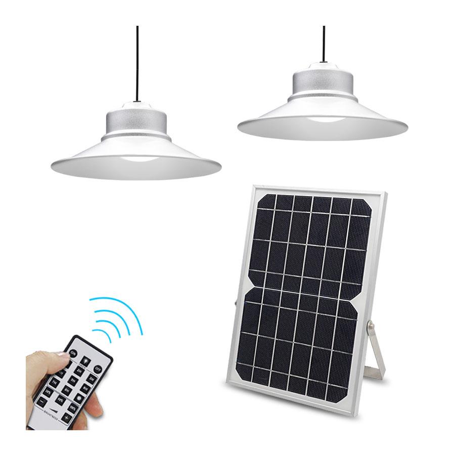 Đèn thả năng lượng mặt trời VK- N380C 36W