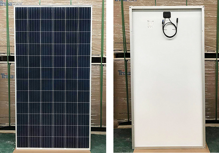 Tấm pin năng lượng mặt trời Mono 40W