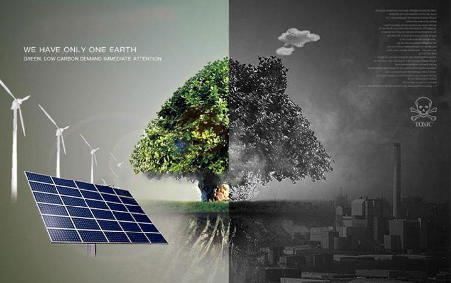 Tấm pin năng lượng mặt trời Mono 345W