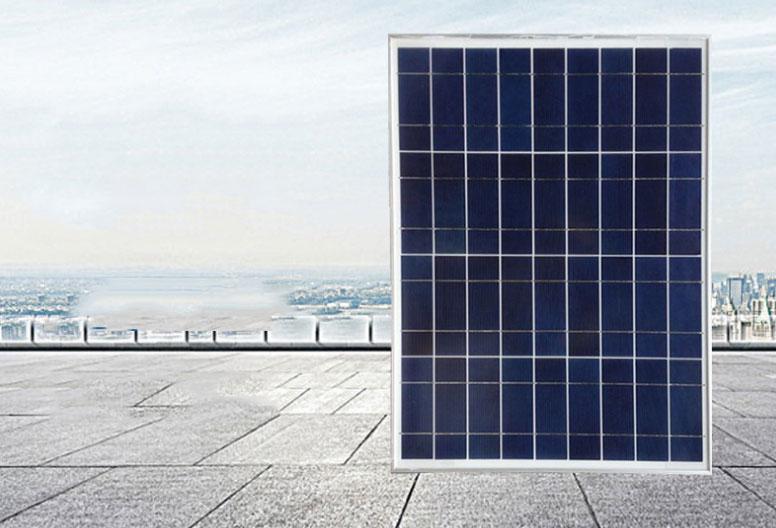 Tấm pin năng lượng mặt trời Mono 50W