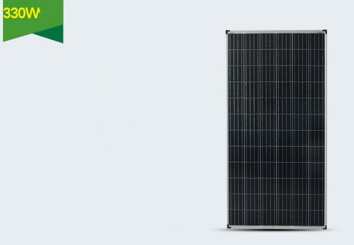 Tấm pin năng lượng mặt trời Poly 330W