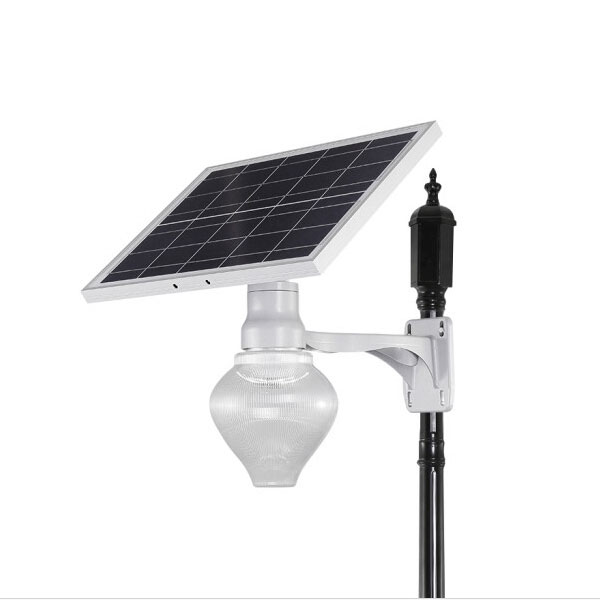 Đèn treo tường năng lượng mặt trời DCQĐ 40W