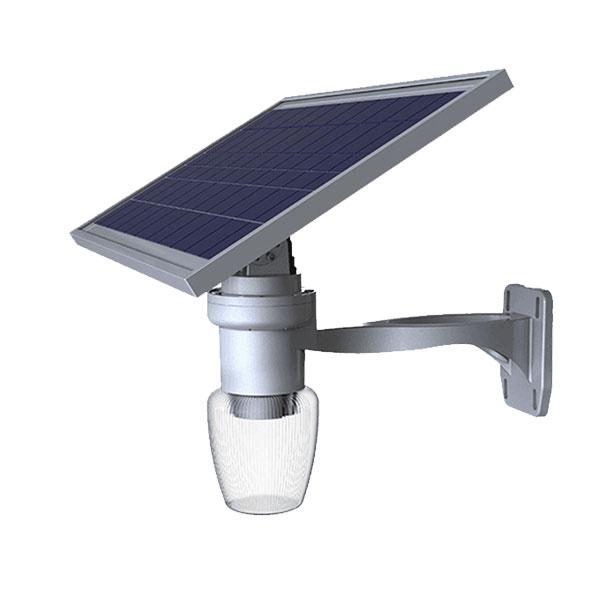 Đèn treo tường năng lượng mặt trời DCQT 20W