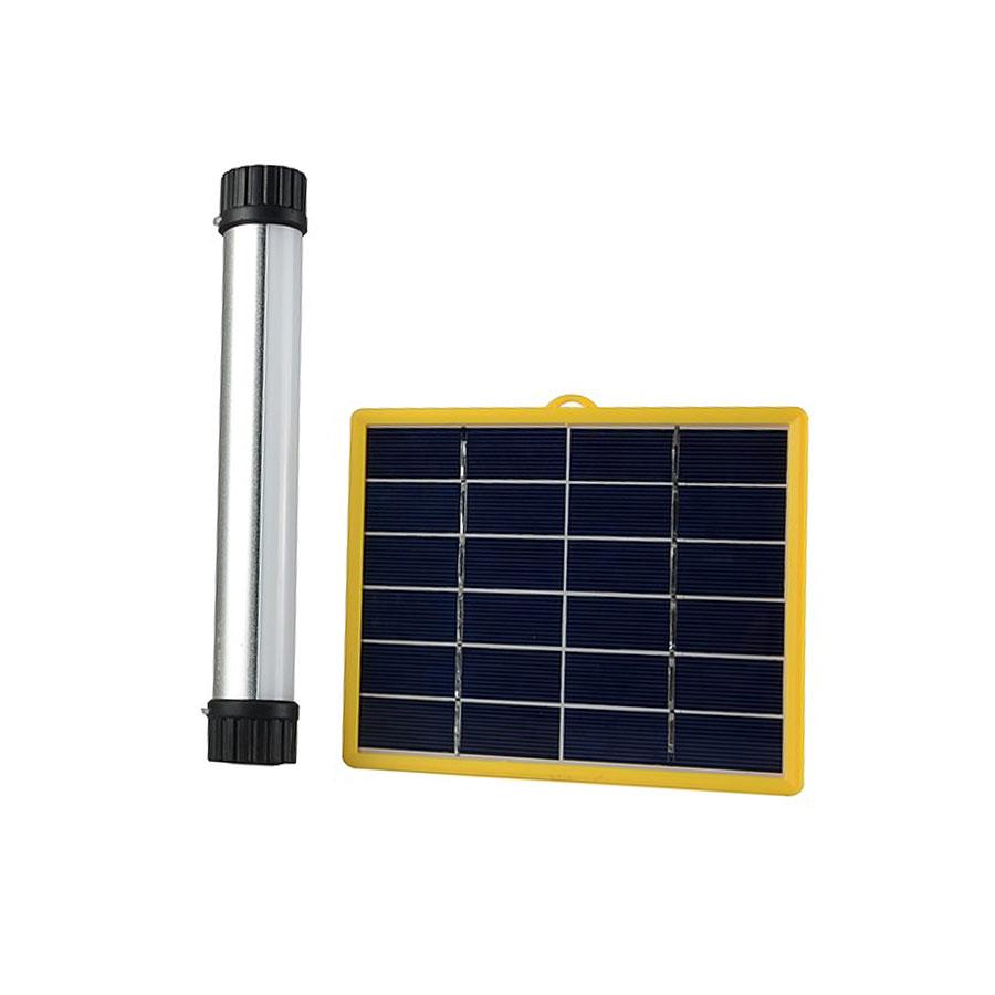 Đèn led năng lượng mặt trời VK- N780