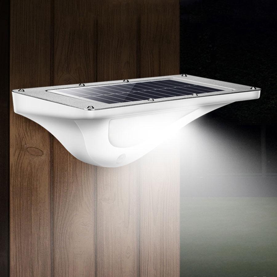 Đèn vách năng lượng mặt trời VK- 820 16W